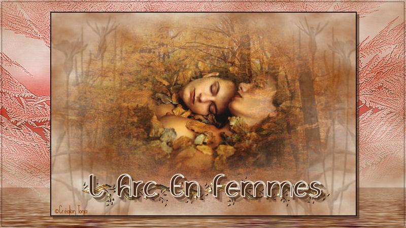 L'Arc-En-Femmes