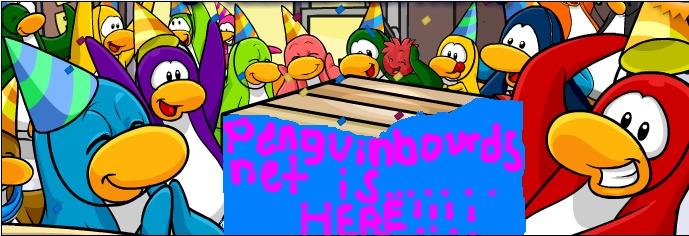 PenguinBourdsnet