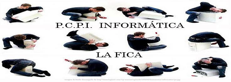 PCPI Informática
